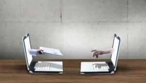 Bewerbungsschreiben duales Studium